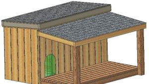 Multiple Dog House Plans Insulated Dog House Plans Our Complete Set Of Plans