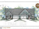Multiple Family House Plans Multi Family Home Plans Triplex House Plans Design Basics