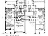 Multiple Family House Plans Multi Family House Home Floor Plans Design Basics