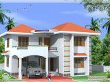 My Home Plans India Home Design Sqfeet Storey Home Design Indian House Plans