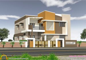 My Home Plans India June 2015 Kerala Home Design and Floor Plans