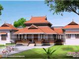 Nalukettu Home Plans Kerala Style Nalukettu House Youtube