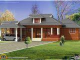 Nalukettu Home Plans Laterite House Design In Nalukettu Style Kerala Home