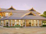 Nalukettu Home Plans Stunning Kerala Home Kerala Home Design and Floor Plans
