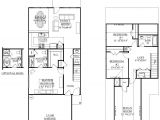 Narrow Home Plans with Garage 63 Awesome Collection Of Narrow Lot House Plans with Front