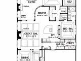 Narrow Homes Floor Plans Narrow Lot House Plans On Pinterest