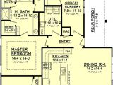 Narrow House Plans with Garage In Back Narrow House Plans with Rear Entry Garage Cottage House
