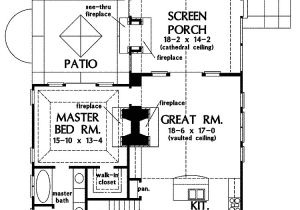Narrow House Plans with Garage In Back Narrow Lot House Plans with Rear Garage House Plans