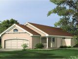 Narrow Lakefront Home Plans Narrow House Plans with Front Garage Narrow House Plans