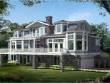 Narrow Lakefront Home Plans Narrow Lot House Plans Lakefront Lakefront House Plans for