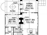 Narrow Lot Home Plans with Rear Garage Narrow Lot House Plans with Rear Garage House Plans