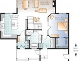 Narrow Lot House Plans with Basement 81 Best Images About House Plans On Pinterest House