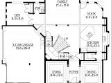 Narrow Lot House Plans with Side Entry Garage Narrow House Plans with Side Entry Garage Cottage House