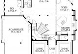 Narrow Lot House Plans with Side Garage Narrow House Plans with Side Entry Garage Cottage House