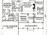 Narrow Lot House Plans with Side Load Garage 20 Beautiful Corner Lot House Plans with Side Load Garage