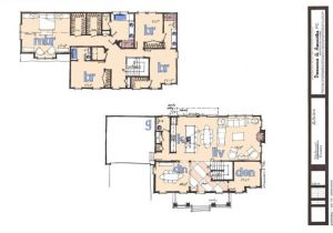 Narrow Lot House Plans with Side Load Garage Corner Lot House Plans with Side Load Garage House Plan