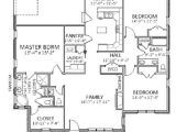 Narrow Lot House Plans with Side Load Garage Here is the Floorplan to the Guilford Cottage House Plan