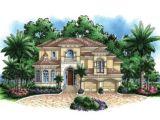 Narrow Lot Mediterranean House Plans 22 Artistic Narrow Lot Mediterranean House Plans Home