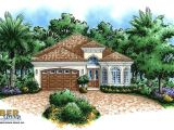 Narrow Lot Mediterranean House Plans Tuscan House Plan Mediterranean Style Home Floor Plan for