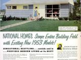 National Homes Corporation Floor Plans why Mass Produced National Homes are Interesting to Me