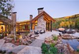 Natural Home Plans 20 Stunning Outdoor Hangouts and Decks with A forest View