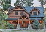 Natural Home Plans Big Chief Mountain Lodge A Natural Element Timber Frame