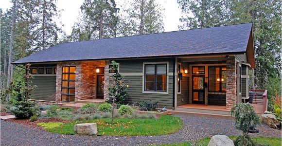 Natural Home Plans Natural and Energy Efficient House Design On Bainbridge