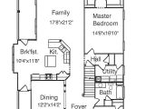 Neatherlin Homes Floor Plans southern Style Homes Plans House Design Plans