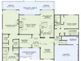 Nelson Design Group Home Plans House Plan 948b Ambrose Boulevard Nelson Design Group