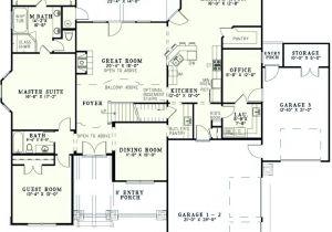 Nelson Homes Floor Plans Nelson Homes Chestnut Floor Plan