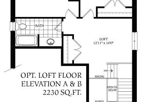Nelson Homes Floor Plans Nelson Homes Preston Floor Plan