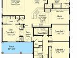 Net Zero Homes Plans 3 or 4 Bedroom Net Zero Ready Home Plan 33113zr 1st