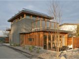 Net Zero Homes Plans Net Zero solar Laneway House by Lanefab Design Build