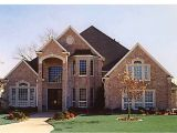 New American Home Plans Lovely New American House Plans 3 New American Style