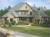 New American Home Plans New American House Plan with 4138 Square Feet and 4