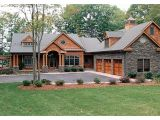 New Craftsman Home Plans Single Story House Designs Dream Home Craftsman House