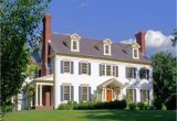 New England Colonial Home Plans New England Colonial House Plans New England House 1600s