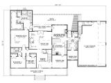 New England Country Homes Floor Plans Charlotte Place Country Home Plan 055s 0035 House Plans