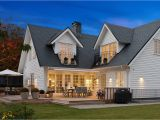 New England Home Plans New England Barn Style House Plans