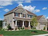 New England Home Plans New England House Plans Designs the Plan Collection
