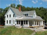 New England Home Plans New England Ranch House Plans
