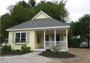 New England Modular Home Plans New England Modular Cottage Series Model Homes