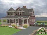 New England Style Beach House Plans New England Style Homes New England Cottage House Plans