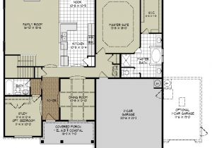New Home Building Plans New House Floor Plans 2018 House Plans