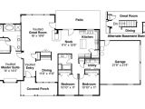 New Home Construction Floor Plans Good Looking Ranch Floor Plans House Plans New
