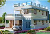 New Home Designs and Plans 2260 Square Feet New Home Design Kerala Home Design and