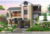 New Home Designs and Plans New Trendy 4bhk Kerala Home Design 2680 Sq Ft Kerala