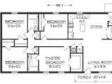New Home Floor Plans Free Free House Floor Plans New Free Printable House Blueprints