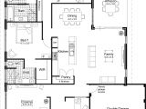 New Home Open Floor Plans Architecture Modern Architecture In Designing An Open