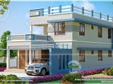 New Home Plan 2260 Square Feet New Home Design Kerala Home Design and